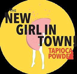 Wild Girls Deli Tapioca Powder