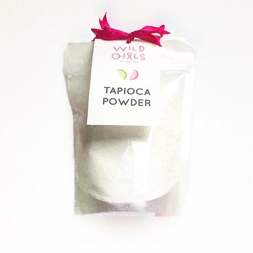 White Tapioca Powder