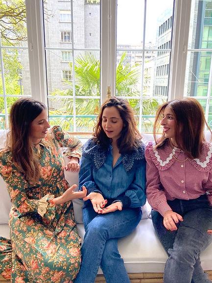 Wild Girls Deli  is all women owner Deli & Recipe Company in Geneva, Switzerland