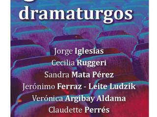6 Dramaturgos