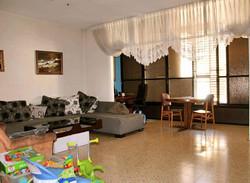 דירת 3 חדרים בסמילנסקי4