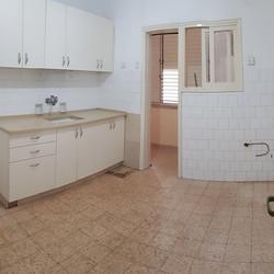 דירה 3 ברחוב רמבם