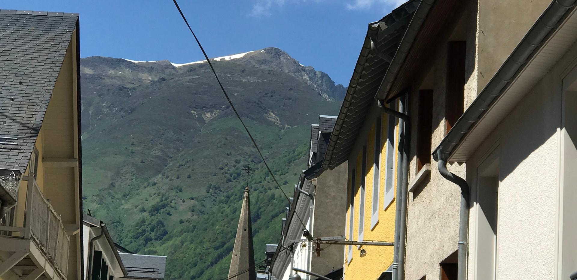 Rue Sainte Antoine