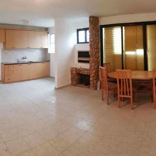דירה 3 למכירה יוספברג