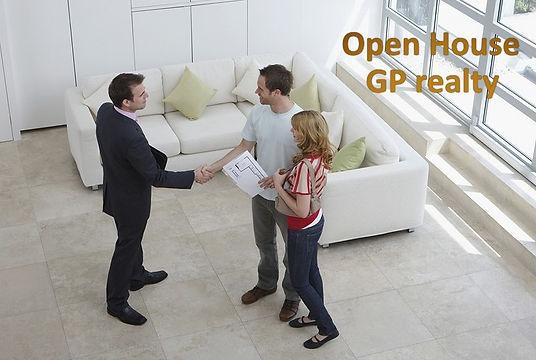 בית פתוח בדירה למכירה, Open house בפתח תקווה