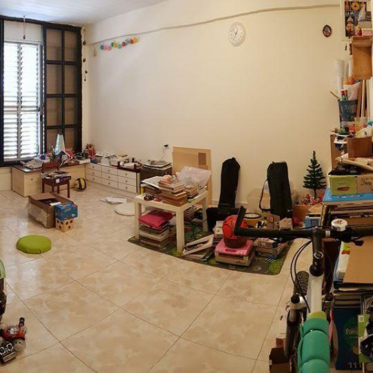 דירה למכירה יוספברג 4