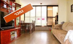 דירת 3 חדרים בקטרוני