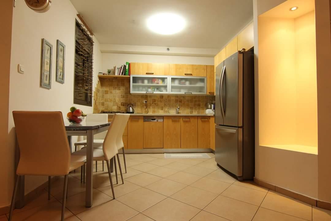 דירת 4 חדרים שעונה לצרכים שלכם