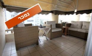 דירת 3.5 חדרים באלעזר פרידמן