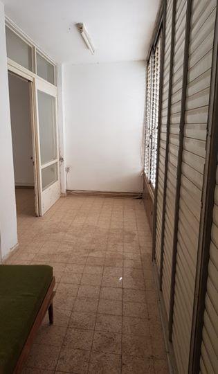 דירה ברחוב רמבם 1