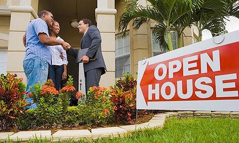 בית פתוח לקידום מכירת נכס, דירות למכירה בפתח תקווה