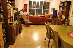 דירת 5 חדרים בבן יהודה3