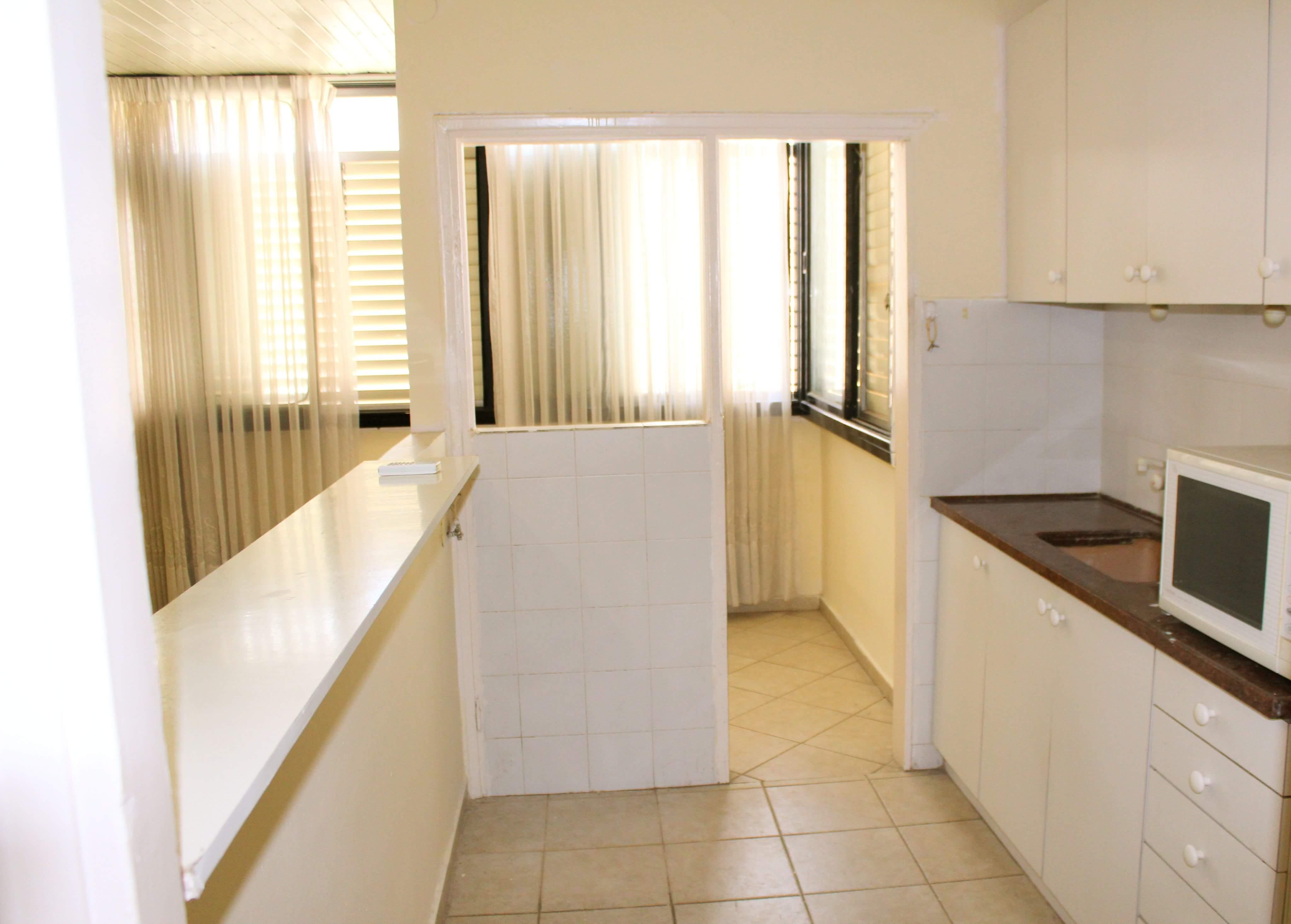 דירת 3 חדרים בסלומון3