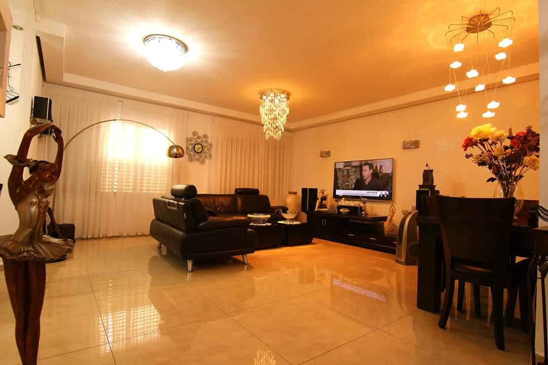 במרכז השקט דירת דופלקס פנטהאוז מדהימה 6.