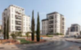 Квартиры на съем в Петах-Тикве