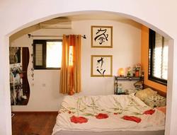 דירת גג 6 חדרים ברחוב יחבוב4