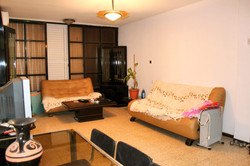 דירת 3 חדרים בהסתדרות2