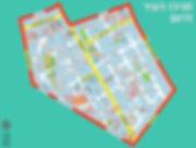 מרכז העיר דרום
