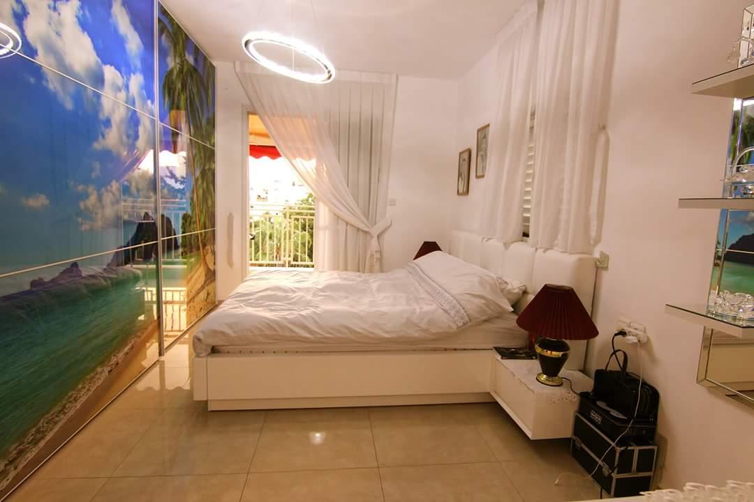 במרכז השקט דירת דופלקס פנטהאוז מדהימה 1.