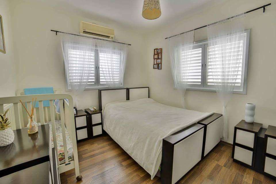 דירת 4.5 חדרים בבן יהודה3