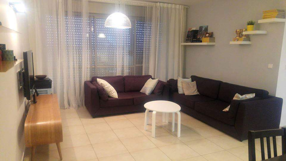 דירת 4 חדרים באם המושבות החדשה2