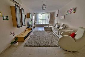 דירת 4.5 חדרים ברחוב בן יהודה