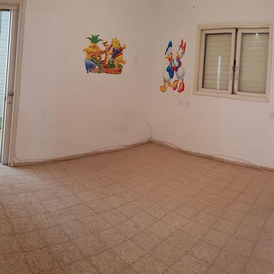 דירה ברחוב רמבם 4