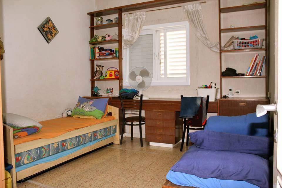 דירת 3 חדרים בסמילנסקי6