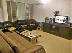 דירת 3 חדרים ביוספברג1
