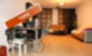 דירת 3 חדרים בהסתדרות