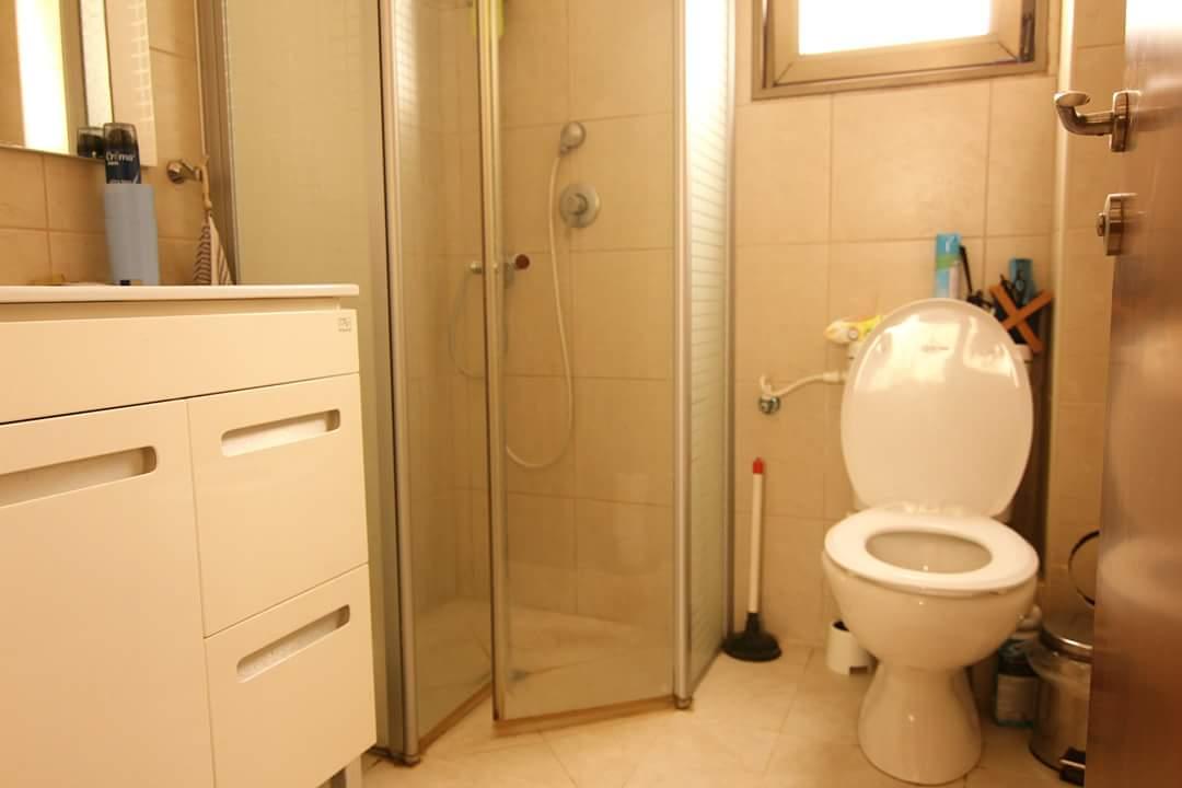 דירת 4 חדרים באם המושבות3