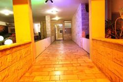 במרכז השקט דירת דופלקס פנטהאוז מדהימה 12