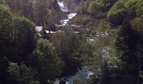 Ses Cascades