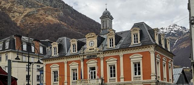 Mairie de Cauterets