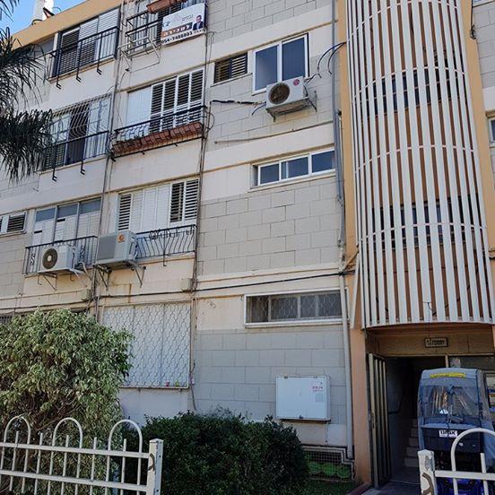 דירה למכירה יוספברג 1