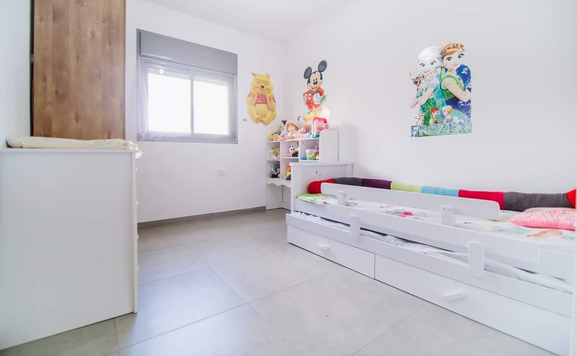 דירה למכירה 4.5 חדרים בבן צבי2