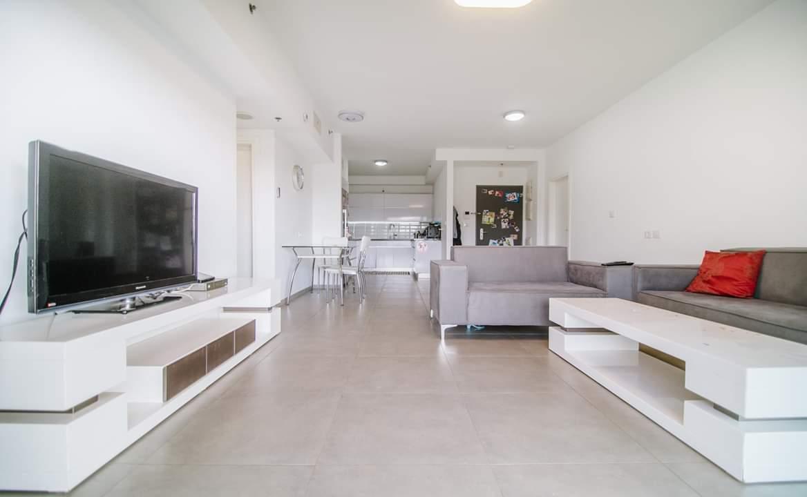דירה למכירה 4.5 חדרים בבן צבי3