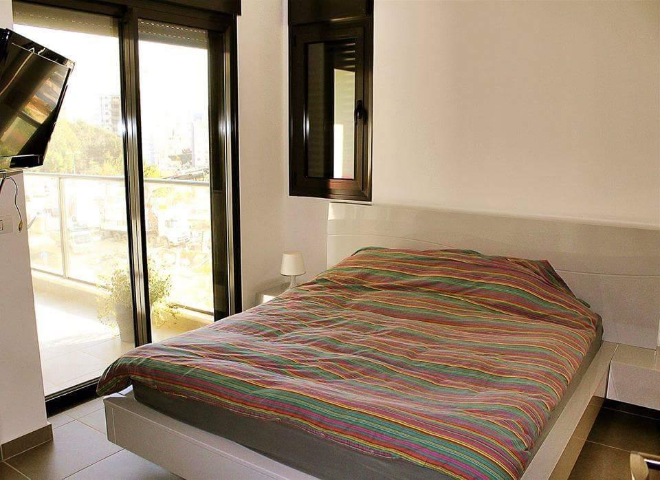 דירת 5 חדרים ביעל רום5