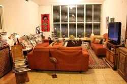 דירת 5 חדרים בבן יהודה4
