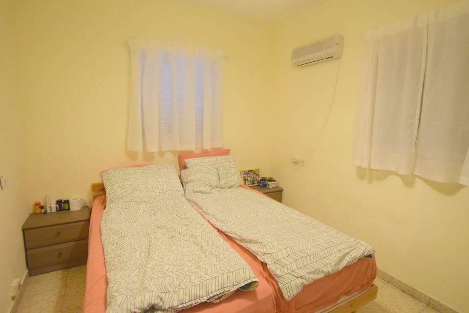 דירת 3 חדרים בהדר גנים4