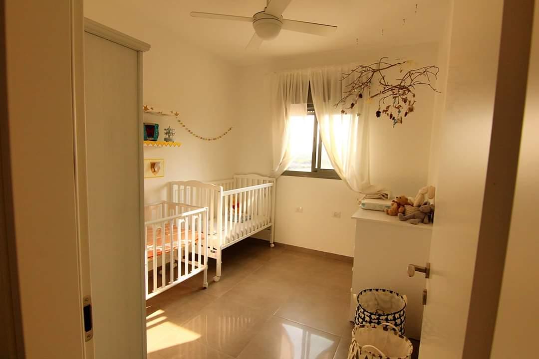 דירת 5 חדרים בבן צבי 25 פתח תקווה3