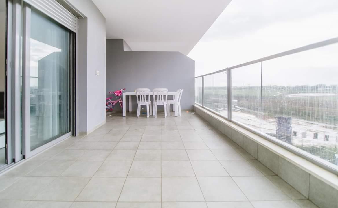 דירה למכירה 4.5 חדרים בבן צבי7