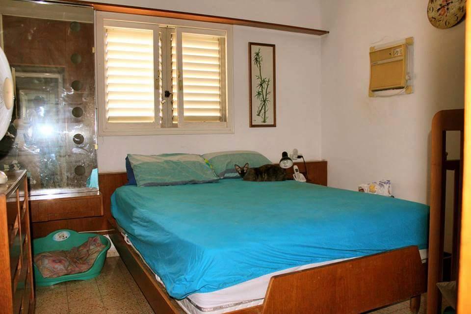 דירת 3 חדרים בסמילנסקי3