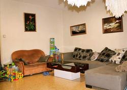 דירת 3 חדרים בסמילנסקי
