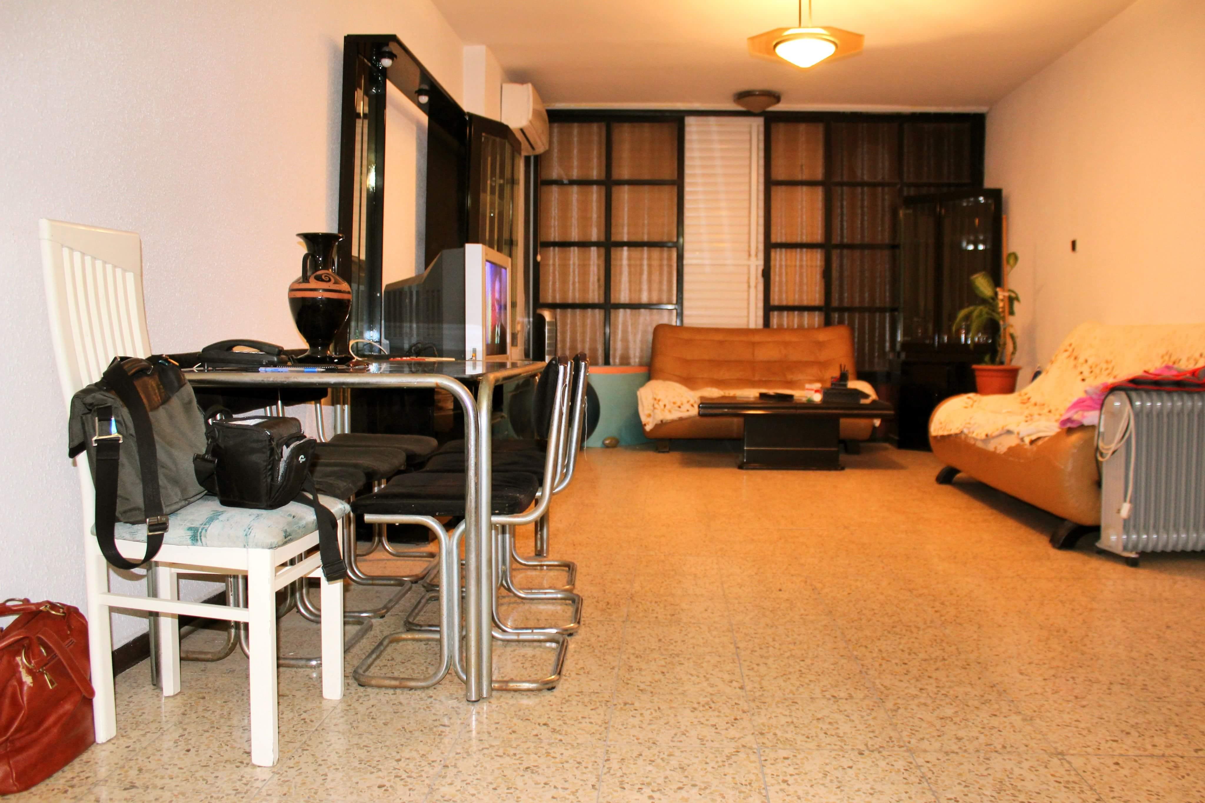 דירת 3 חדרים בהסתדרות4