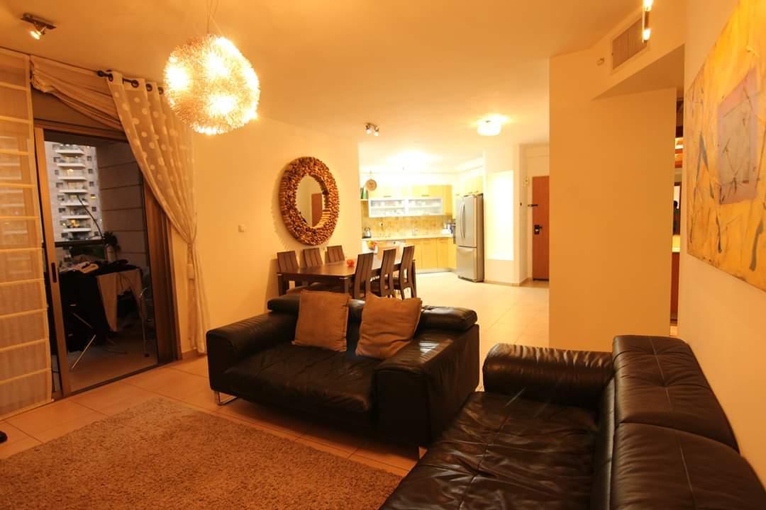 דירת 4 חדרים שעונה לצרכים שלכם9
