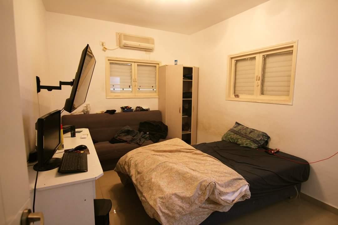 דירה להשכרה 4 חדרים בעין גנים6