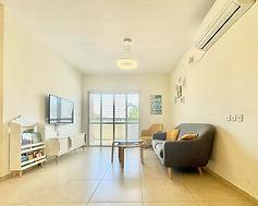 דירת 3.5 חדרים בחנה רובינא 28