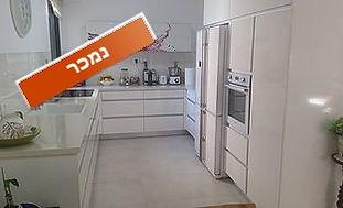 דירת 4 חדרים ברחוב לודיוב