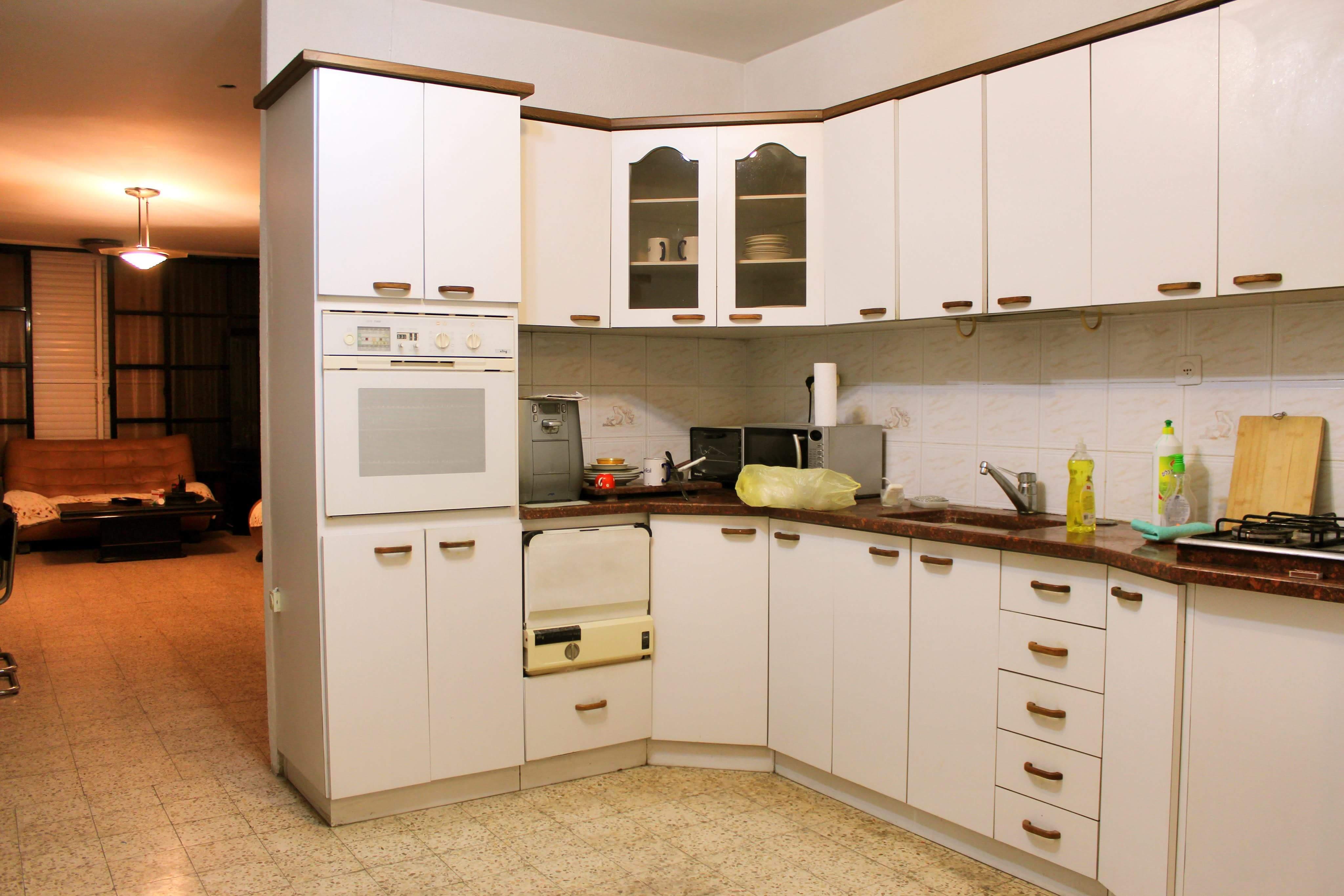 דירת 3 חדרים בהסתדרות3